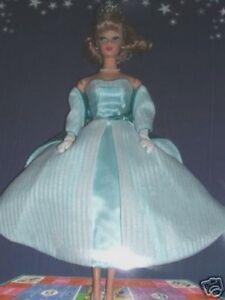 2001-Barbie-Convention-Queen-of-the-Prom-Aqua-RARE-30WW