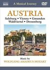 Austria: A Musical Journey [Video] (DVD, Nov-2013, Naxos (Distributor))