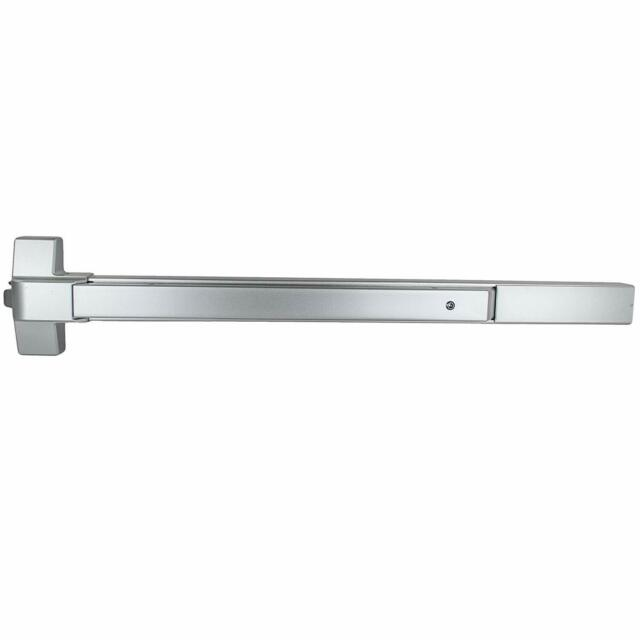 Commercial Door Push Bar Panic Exit Device Single Heavy Duty Hardware Latches TN