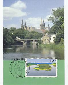 Saalelandschaft Maxik. BRD 1996