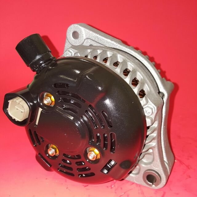 Acura TL To V L Engine Amp Alternator Year EBay - 2004 acura tl alternator