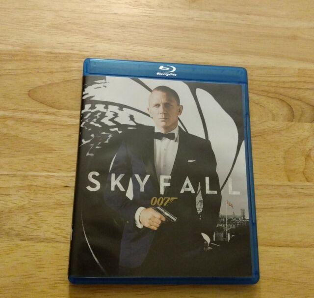 Watch Skyfall (James Bond 007) For Free Online   123movies.com