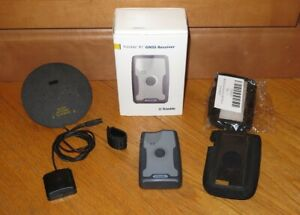 Trimble R1 99133 Integrated GNSS Receiver & 103003-00 Antenna - 102020-00