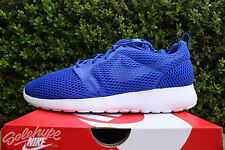 sports shoes 0aa1f caa58 item 2 NIKE ROSHE ONE HYPERFUSE HYP BR SZ 8.5 RACER BLUE WHITE 833125 401 -NIKE  ROSHE ONE HYPERFUSE HYP BR SZ 8.5 RACER BLUE WHITE 833125 401