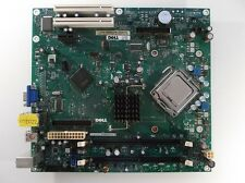 Dell 0JC474 Dimension 3100 REV A02 Motherboard With Intel Pentium 2.80 GHz Cpu