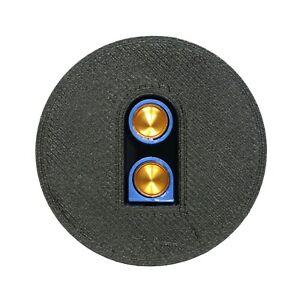 Filetés Panel Mount Housing For Ec5 Connecteur Mâle & Femelle-afficher Le Titre D'origine Mode Attrayante