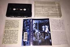 Prince & The NPG 1991 Diamonds And Pearls Taiwan OBI Cassette Tape Promo Insert