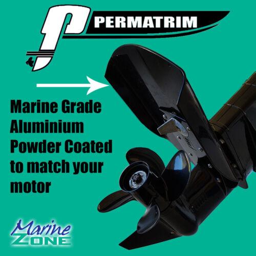 PERMATRIM  *Top Quality*** Suzuki Outboard Aluminium Hydrofoil Suits 70-140HP