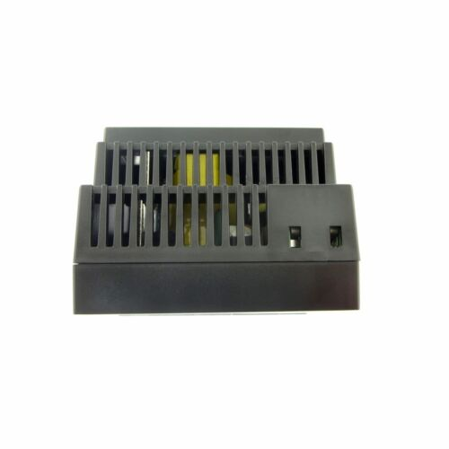 Elfex hutschienen-fuente de alimentación din Rail 60w efx060-gp24v 24-28v dc ajustable