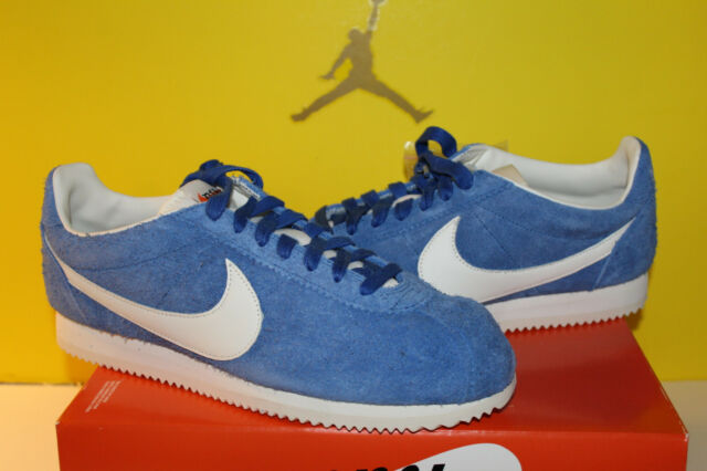 "best service 64019 fe310 Nike Classic Cortez X Kenny Moore QS "" Broken Foot "" Size 8.5 [ 943088 400 ]"