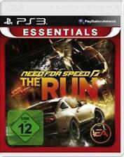 Playstation 3 Need for Speed The Run  Gebraucht Neuwertig