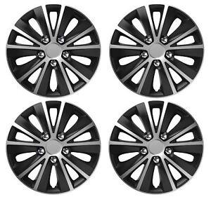4-x-Wheel-Trims-Hub-Caps-14-034-Covers-fits-Nissan-Micra-Almera-Note-Pixo-Primera