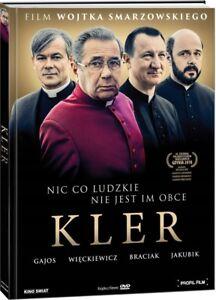 Kler-DVD-Wojciech-Smarzowski-Shipping-Wordwide-Polish-film