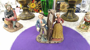 Christmas-gifts-for-grandparents-bisque-figurine-vintage-GOD-BLESS-OUR-HOME