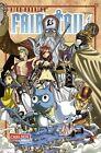 Fairy Tail 21 von Hiro Mashima (2012, Taschenbuch)