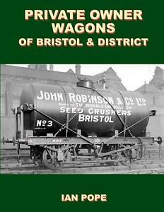 Private-Owner-Wagons-Bristol-amp-District-GWR