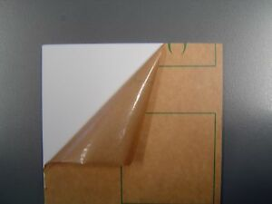 white acrylic perspex small sheet 1220mm x 1220mm x 2mm ebay. Black Bedroom Furniture Sets. Home Design Ideas
