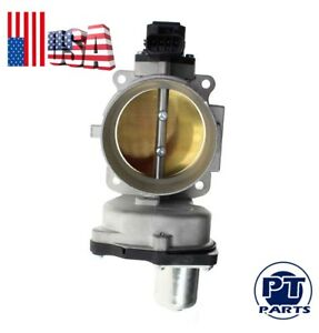 Details about New Throttle Body Assembly For Ford F150 Truck 11-14  Expedition Navigator 5 4L