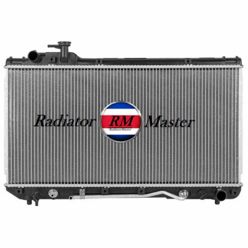1859 Radiator For 1996-1997 Toyota Rav4 2.0L L4 Only