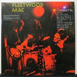 FLEETWOOD-MAC-039-Greatest-Hits-1968-75-039-MOV-180g-Gatefold-Vinyl-LP-NEW-SEALED