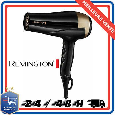 Dessange Remington Sèche Cheveux D6092DS 2200W Ionique Eclat Protect Séchoir | eBay