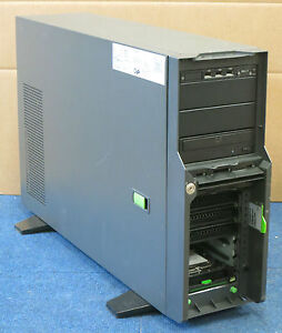 Fujitsu-Primergy-TX300-S5-2x-Xeon-Quad-Core-E5540-1x146GB-15k-8GB-Tower-Server