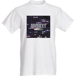 Musket-Dick-Silverman-T-Shirt