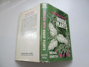 Good-Success-with-House-Plants-Smith-Mina-1964-12-01-Foxing-tanning-to-edge