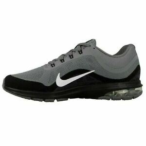 Details zu Nike Air Max Dynasty 2 Cool Grey White Black 852430 006 Men's Running Shoes NEW!