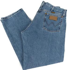 Wrangler 13MWZ Original Cowboy Cut Denim Jeans 30 X 30 NWOT