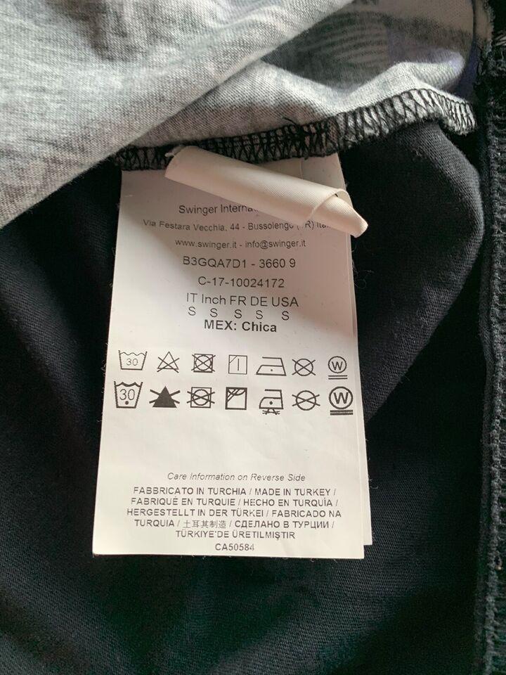 Bukser, Versace trøje, Versace