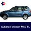 Subaru-Forester-Mk3-Rubbing-Strips-Door-Protectors-Side-Protection thumbnail 3