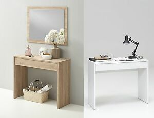 Image Is Loading 034 Checker Dressing Table Hallway Console Or