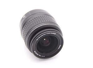Nikon-Af-s-Dx-Nikkor-18-55mm-f-3-5-5-6G-II-Lente-Zoom-Ed