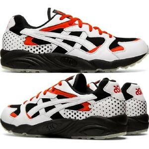 66ece6d57c1f7 Details about Asics Tiger Gel-Diablo HAPPY CHAOS Sneakers Men's Lifestyle  Comfy Shoes