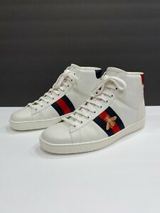 Ace High Bee Sneaker Size