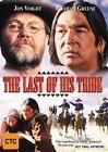 The Last Of His Tribe (DVD, 2002)