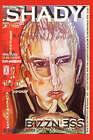 Shady Bizzness' Life as Eminem's Bodyguard in an Industry of Paper Gangsters by Byron Bernard Williams (Hardback, 2008)