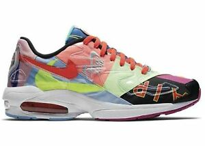 Details about Men's Nike Air Max 2 Light X Atmos