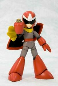 In-STOCK-Kotobukiya-Capcom-Megaman-Proto-Man-Blues-Model-Kit