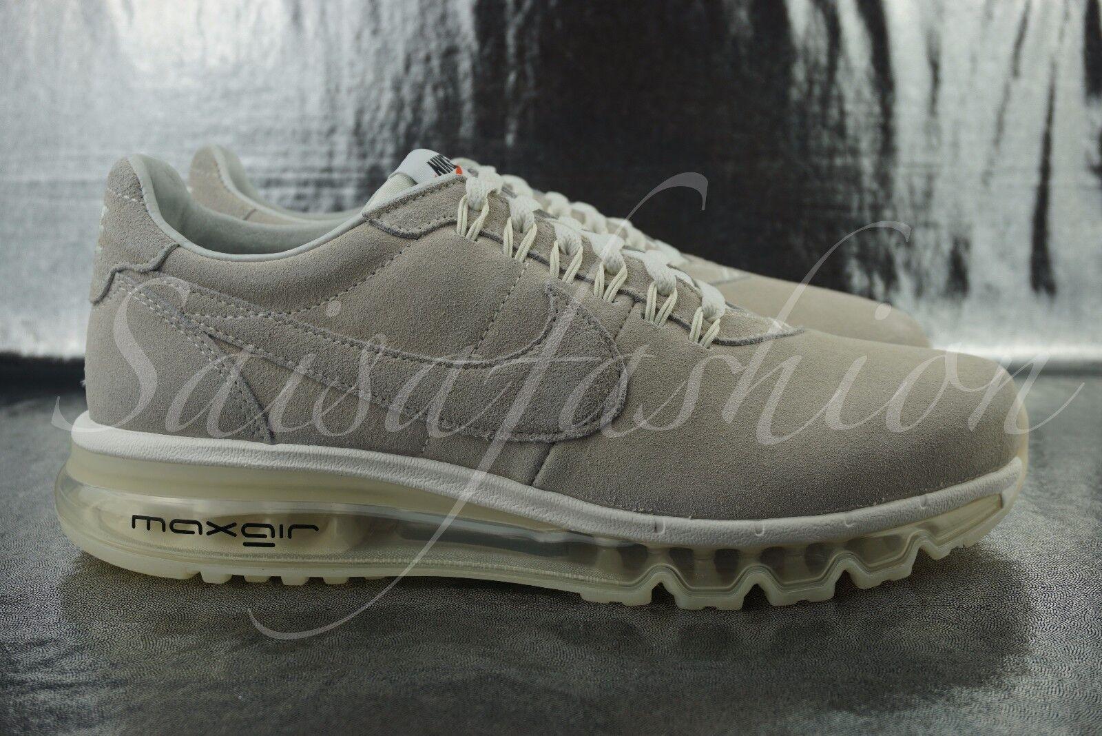 Nike air max ld-zero 848624-100 frammento hiroshi fujiwara vela ds sz 10