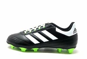 official photos 90e42 89b05 Image is loading Adidas-Kids-Goletto-VI-J-Firm-Ground-Soccer-