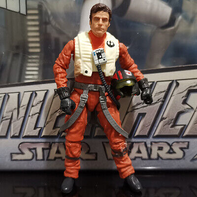 Star Wars The Vintage Collection Poe Dameron 3 75 The Rise Of Skywalker Vc160 Ebay