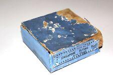 Dinky Toys Pre Guerra Singapur volando Barco Azul Caja vacía solo Nº 60H!!!