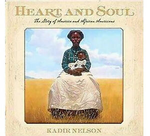 5-Books-Heart-amp-Soul-African-Americans-Earliest-Americans-York-039-s-Adventures