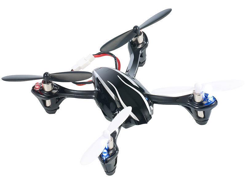 RC Simulus 4-Kanal Quadrocopter GH-4.Mini mit 360°-Flip-Funktion   Drohne   UFO