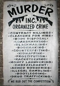 Cryptocurrency and organized crime