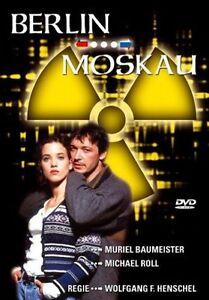 Berlin-Moskau DVD