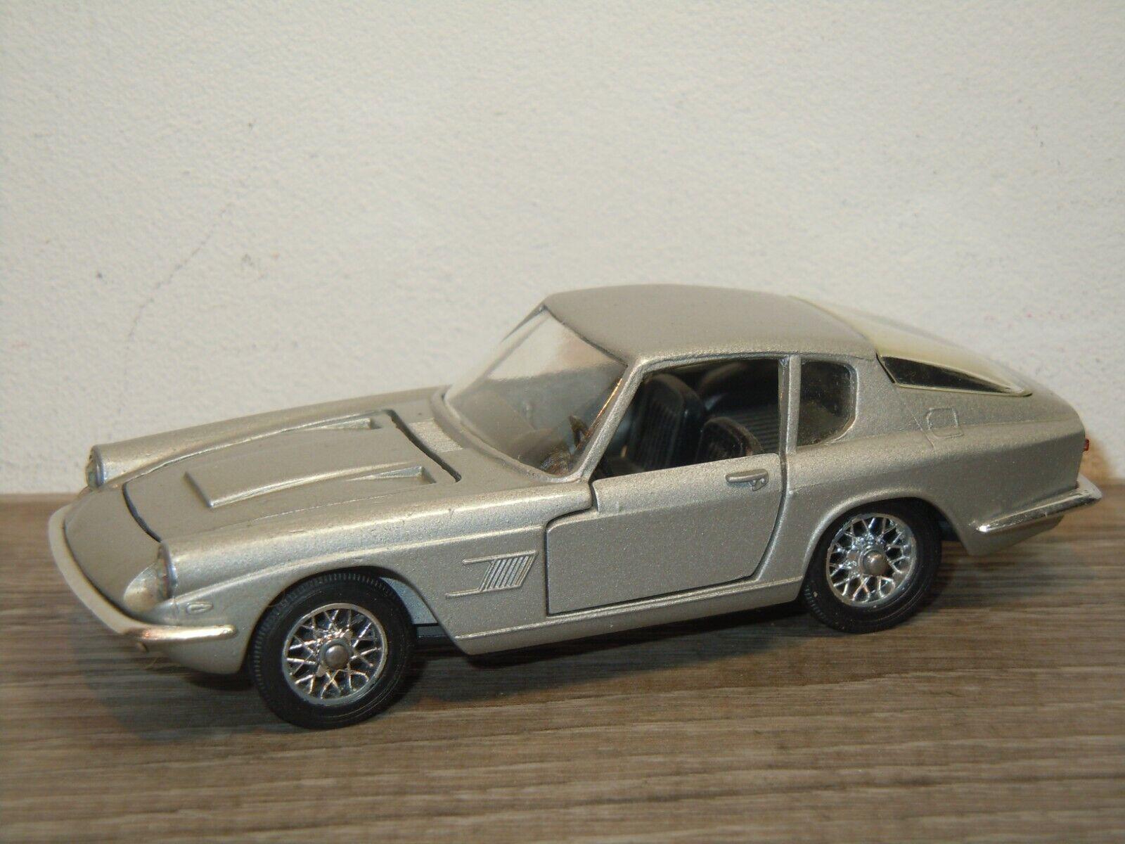 Maserati 3,5 Mistral - Solido 139 France 1 43 36969