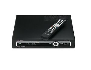 deutsche telekom media receiver 300 entertain mit 160gb festplatte t home mr300 ebay. Black Bedroom Furniture Sets. Home Design Ideas